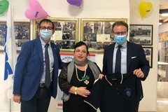 Avis Barletta apre una nuova sede, Damiani: «Segnale di ripresa dopo la pandemia»