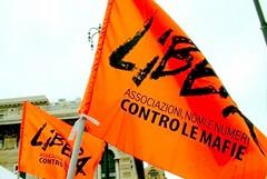"""""""Libera"""" sui recenti eventi di cronaca a Barletta"""