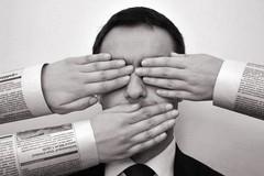 Giornalisti minacciati, e la politica barlettana muta