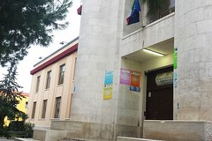"""Il liceo classico """"Casardi"""" riapre le porte dopo l'emergenza Covid19"""