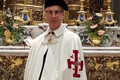 Ordine Equestre del Santo Sepolcro, Lorenzo Chieppa nominato Preside della Sezione Barletta Nazareth