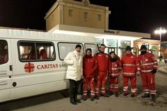 Caritas chiusa a Barletta, le regole imposte dal Coronavirus