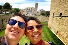 Nozze sospese, l'amore tra Barletta e Brasile: la storia di Luca ed Erika