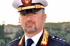 Luigi Greco, nuovo Comandante della Polizia locale di Campobasso
