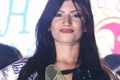 Luisiana Capuano, 18enne di Barletta, è Miss Fashion Show