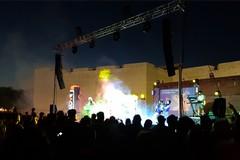 MACS3, gran successo per la prima edizione di Musica, Arte, Cultura e Sport al Castello