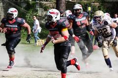 I Mad Bulls di Barletta rinunciano al Campionato Nazionale 2019