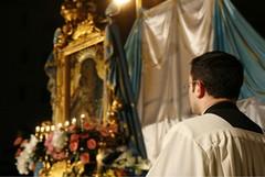 Barletta omaggia la santa patrona, la Madonna dello Sterpeto