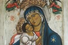 Il culto della Madonna dello Sterpeto in Serbia