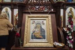 Il culto della Madonna dello Sterpeto arriva in Serbia