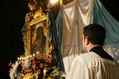 Mese mariano, la Madonna dello Sterpeto in Cattedrale come da tradizione