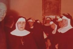 In ricordo di Madre Maria Filomena Di Stefano, Abbadessa del Monastero di San Ruggero