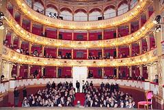 """Il """"Curci"""" ospiterà il concerto del pianista Iannone e del suo allievo Colafelice"""