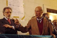 Proposta di intitolare al dottor Dimiccoli il foyer del teatro Curci di Barletta