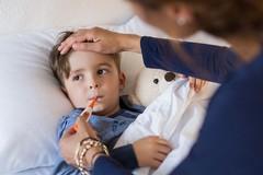In Puglia calano i casi di influenza