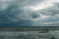 Meteo: dopo il sereno torna il maltempo, sulla Puglia è allerta arancione per vento forte