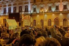 Sardine a Barletta, domani l'evento: «Contro l'odio e la violenza»