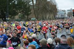 La città della Disfida presente alla maratona di Berlino
