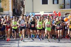 Parte da Barletta la Maratona delle Cattedrali 2019