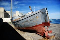 Barletta: tra le ex-repubbliche marinare, il Mediterraneo e l'Eurasia