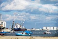 Zes adriatica, «Barletta può diventare uno snodo strategico»