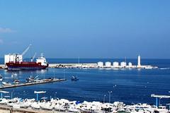 Nella riforma dei porti italiani, Barletta tace