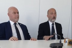 Mario Conca è il quinto candidato alla presidenza in Puglia