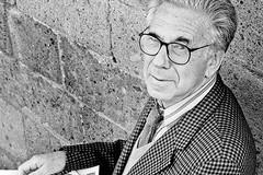 Il sindaco Pasquale Cascella ricorda Mario Pirani, cittadino onorario di Barletta