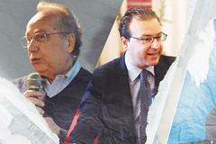 Politiche 2018, all'uninominale è sfida tra Dario Damiani e Nino Marmo