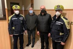 Il Comune di Barletta dona 70mila mascherine alle parrocchie per i più bisognosi