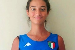 Lega Navale Barletta, Matilde Rainis rappresenta l'Italia in Irlanda