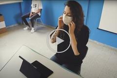 """Maturità 2020, il video tutorial dell'istituto """"Garrone"""" di Barletta"""