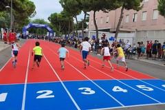 Mennea Day: anche i piccoli corridori in pista a Barletta