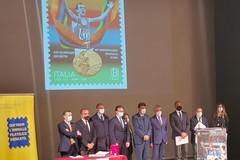 Francobollo Pietro Mennea, Damiani: «Immaginavo questa giornata come una grande festa»