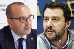Mennea: «Salvini, il territorio vuole la questura Bat»