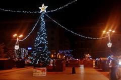 In Piazza Moro grande successo del mercatino natalizio