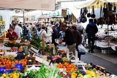Il mercato settimanale si farà anche domenica