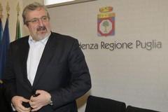 Sondaggi di gradimento, il governatore della Puglia Emiliano scende di nove punti