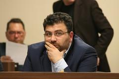 Michele Lasala fuori dalla Giunta, il sindaco firma il decreto