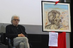 Michele Placido porta al cinema Pirandello e ricorda Manrico Gammarota