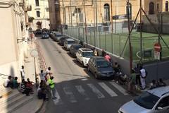 Confraternita Misericordia Barletta, «sulla protesta degli immigrati notizie infamanti»