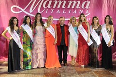 Miss Mamma Italiana 2018, vincono le mamme di Barletta