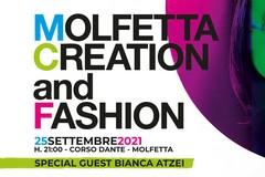 Molfetta Creation and Fashion 2021, la moda e la creatività tornano dal vivo