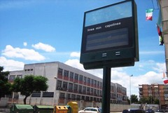 Emergenza Covid-19, sospeso il servizio di trasporto pubblico locale