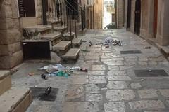 """Barletta priva di """"decoro urbano"""", la denuncia di FdI-AN"""