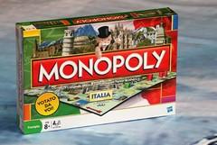 Il Monopoly Italia conquista la sesta provincia