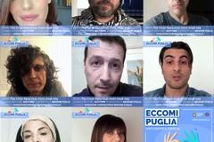 Eccomi Puglia: tutti uniti contro il Covid-19