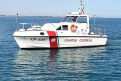 """Operazione """"Mare sicuro"""", bilancio della Guardia Costiera in Puglia"""