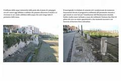 Mura del Carmine, approvato il finanziamento per il progetto di recupero