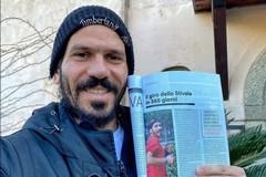 """Luca Naso, il suo """"viaggio ai confini"""" passa anche da Barletta"""